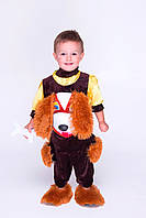 Собачка «Гав» карнавальный костюм для малыша