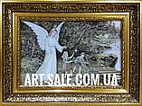 Икона Ангел хранитель, фото 4