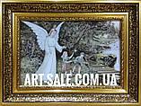 Икона Ангел хранитель, фото 3