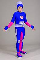 Карнавальный костюм для взрослых аниматоров Фиксики Игрек
