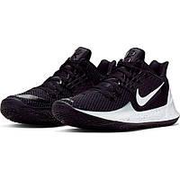 Мужские баскетбольные кроссовки Найк Kyrie 2 Low Black White