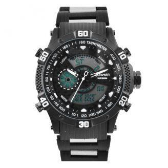 Мужские наручные электронные часы Quamer