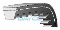 DY HPX2236 - Ремень вариаторный усиленный 34.0 x 961