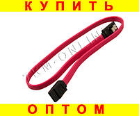 Кабель SATA DATA Cable With Locking 0,45m