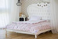 Одеяло Billerbeck Дуэт розовое всесезонное 140х205 см вес 800+1000 г