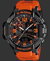 Мужские часы Casio G-SHOCK GA-1000-4AER