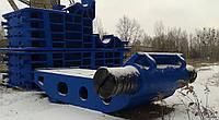 Дробилка щековая СМД-117 (ЩДП 15х21)