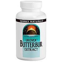 Белокопытник лекарственный Source Naturals 50 мг  60 капсул