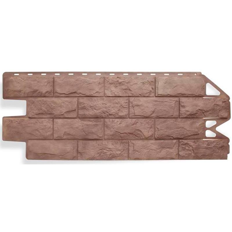 Сайдинг фасадный «Фагот», каширский