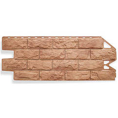 Сайдинг фасадный «Фагот», клинский