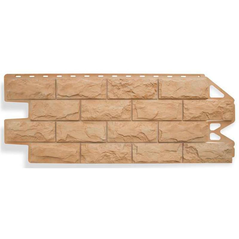 Сайдинг фасадный «Фагот», шатурский