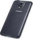 Смартфон  Samsung Galaxy S5 16GB (Charcoal Black), фото 3