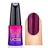 Цветной гель-лак VOG 163