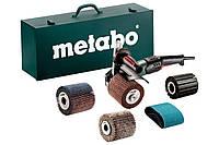 Щеточный шлифователь SE 17-200 RT Set Metabo 602259500
