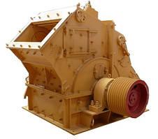 Дробилка роторная  СМД 75А (ДРС-10х10)