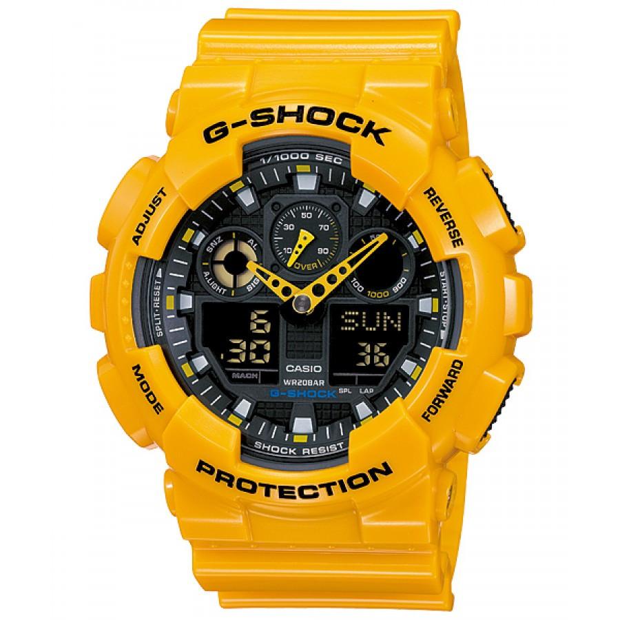 Часы касио g shock купить в москве