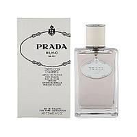 Мужская парфюмированная вода Prada Infusion d'Homme 100 ml (Прада Инфьюжн Д Хом)