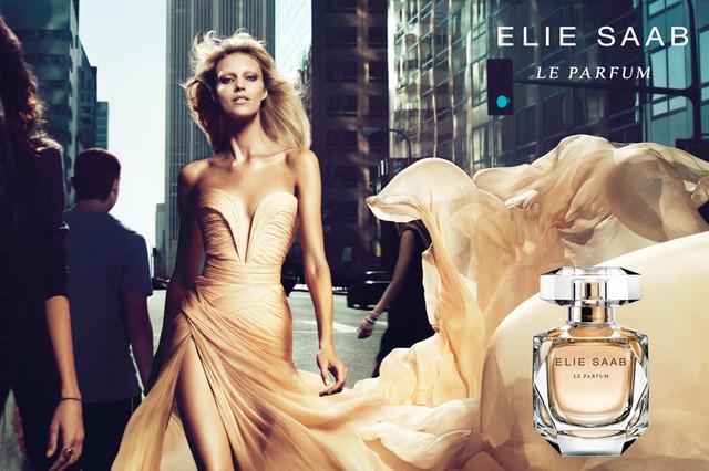 Жіноча парфумерія