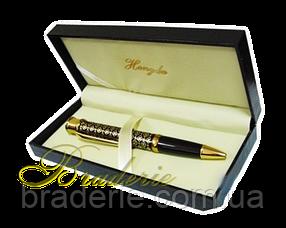 Зажигалка ручка в подарочной коробке 3449