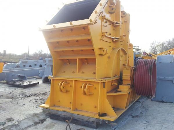 Дробилка роторная смд в Донецк дробильно сортировочный комплекс в Ставрополь