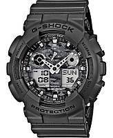 Мужские часы Casio G-SHOCK GA-100CF-8AER