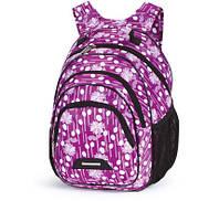 Школьный ортопедический рюкзак для девочки , фото 1