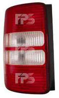 Фонарь задний для Volkswagen Caddy '11- правый (DEPO) 1 дверь