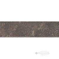 Плитка Paradyz Viano 6,6x24,5 antracite struktura elewacja