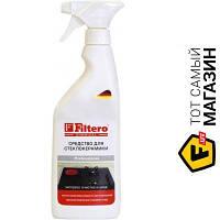 Спрей Filtero Экспресс очистка и уход