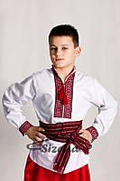 Детская Вышиванка Сергейко 128