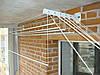 Сушилка на балкон настенно - потолочная floris 1,2 м: продаж.