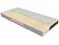 Ортопедический матрас Take&Go bamboo NeoWhite 160х200 см