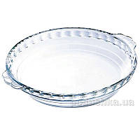 Форма для пирога O Cuisine 22 см 197BC00 круглая с ручкой