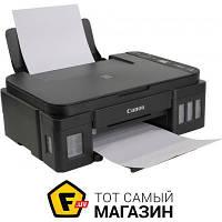 Мфу стационарный Pixma G3411 c Wi-Fi (2315C025) a4 (21 x 29.7 см) для малого офиса - струйная печать (цветная)