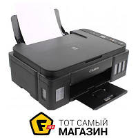 Мфу стационарный Pixma G2411 (2313C025) a4 (21 x 29.7 см) для малого офиса - струйная печать (цветная)