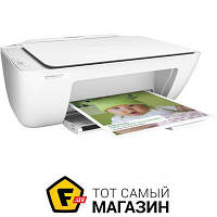 Мфу DeskJet 2130 (K7N77C) a4 (21 x 29.7 см) для дома - струйная печать (цветная)