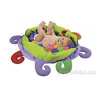 Игрушка детская Бассейн Осьминог с шариками Ks Kids 10683