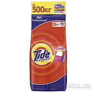 Стиральный порошок Tide Автомат Expert Color 15кг 78051