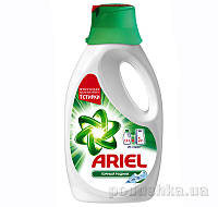 Жидкий стиральный порошок Ariel Автомат Горный Родник 1,3л 92649