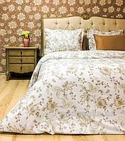 Постельное белье Lotus premium ранфорс Vivien Семейный комплект