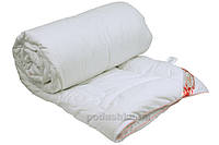 Демисезонное антиаллергенное одеяло Руно Rose 140х205 см