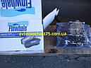 Колодка тормозная передняя с проводами для датчика износа Ваз 2110,  2111, 2112, 2113, 2114, 2115 , 1117-1119, фото 3