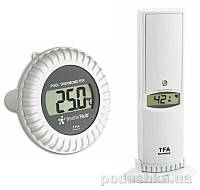 Датчик температуры и влажности TFA WeatherHub 30331002