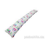 Подушка для беременных прямая Kidigo Сова PDV-P1