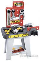 Игровой набор Мастерская с инструментами Ecoiffier 002407
