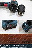 Шуруповерт Spektr SCD-18/2 (18 В, DFR патрон), фото 9