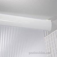 Карниз для штор потолочный Spirella Rolo Mechano