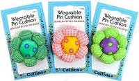 Подушечка для иголок Collins Wearable Pin Cushion