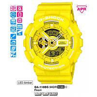 Мужские часы Casio G-SHOCK GA-110BC-9AER оригинал