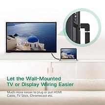 Перехідник HDMI Ugreen HD112 кутовий (Правий), фото 2